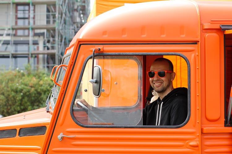 8 Characteristics of Successful Truck Drivers