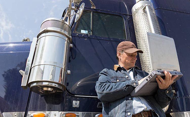 Fun Facts About Truck Driving in California