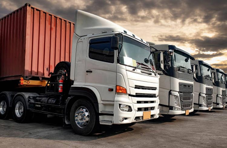Tips for Fleet Owners to Thrive in the Ups and Downs of the Trucking Industry