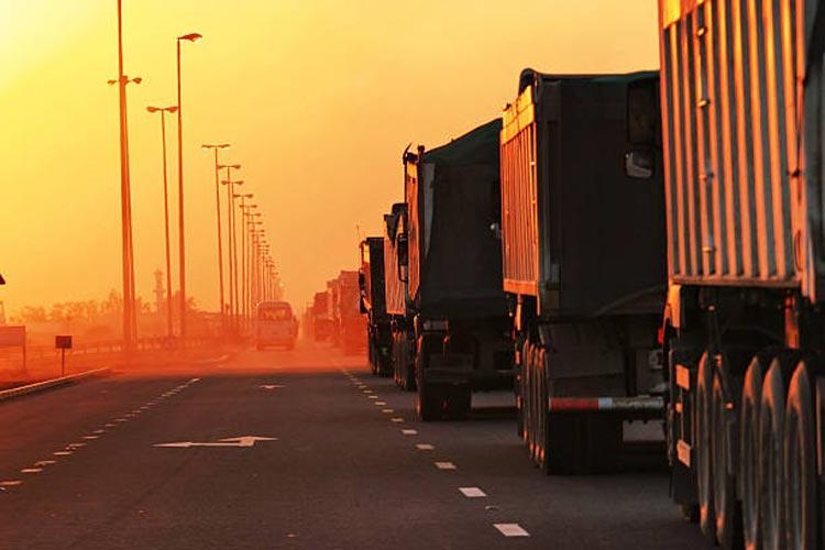 Truck Driving: Day Versus Night